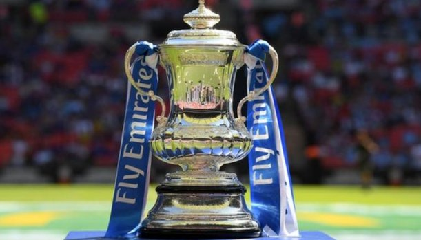 Theres the potential for a few shocks in this years FA Cup first round. Check out the full draw here: bbc.in/2OIla7S #bbcfacup