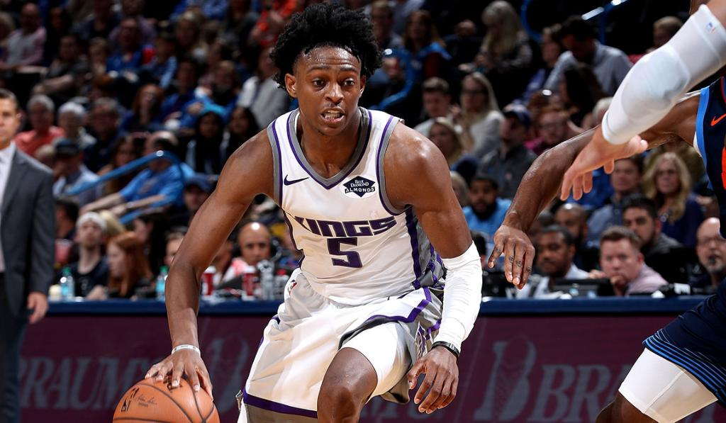 Sophomore season @swipathefox ain't nothing to mess with �� » https://t.co/IeUEIBF3pX https://t.co/qCSQZkMFOH