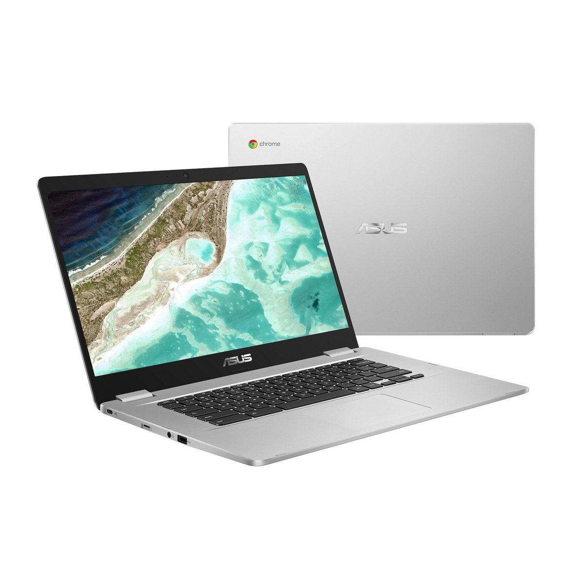 Asus will soon launch its first 15-inch Chromebook