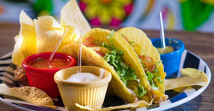 Festival de tacos reúne restaurantes de diferentes nacionalidades e promete descontos em SP nesta terça https://t.co/R4VakwcE7K -via @EstadaoPaladar