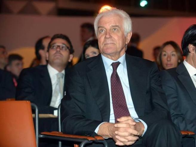 Morto Gilberto Benetton il manager del Nord-Est L'ultima intervista: «Genova, resterà m... https://t.co/ASZo8OPBhI