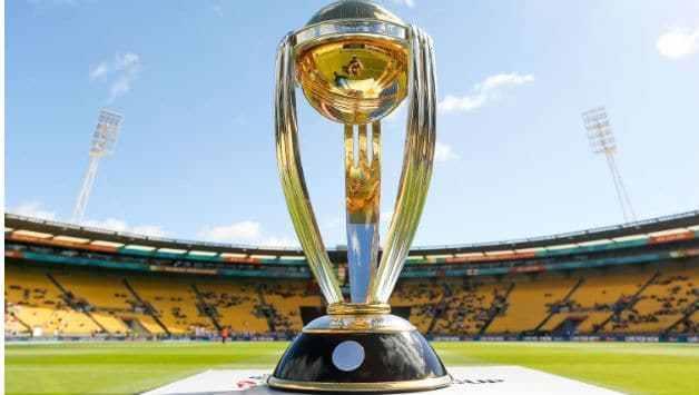विश्वकप ट्रफी नेपाल ल्याइदै…