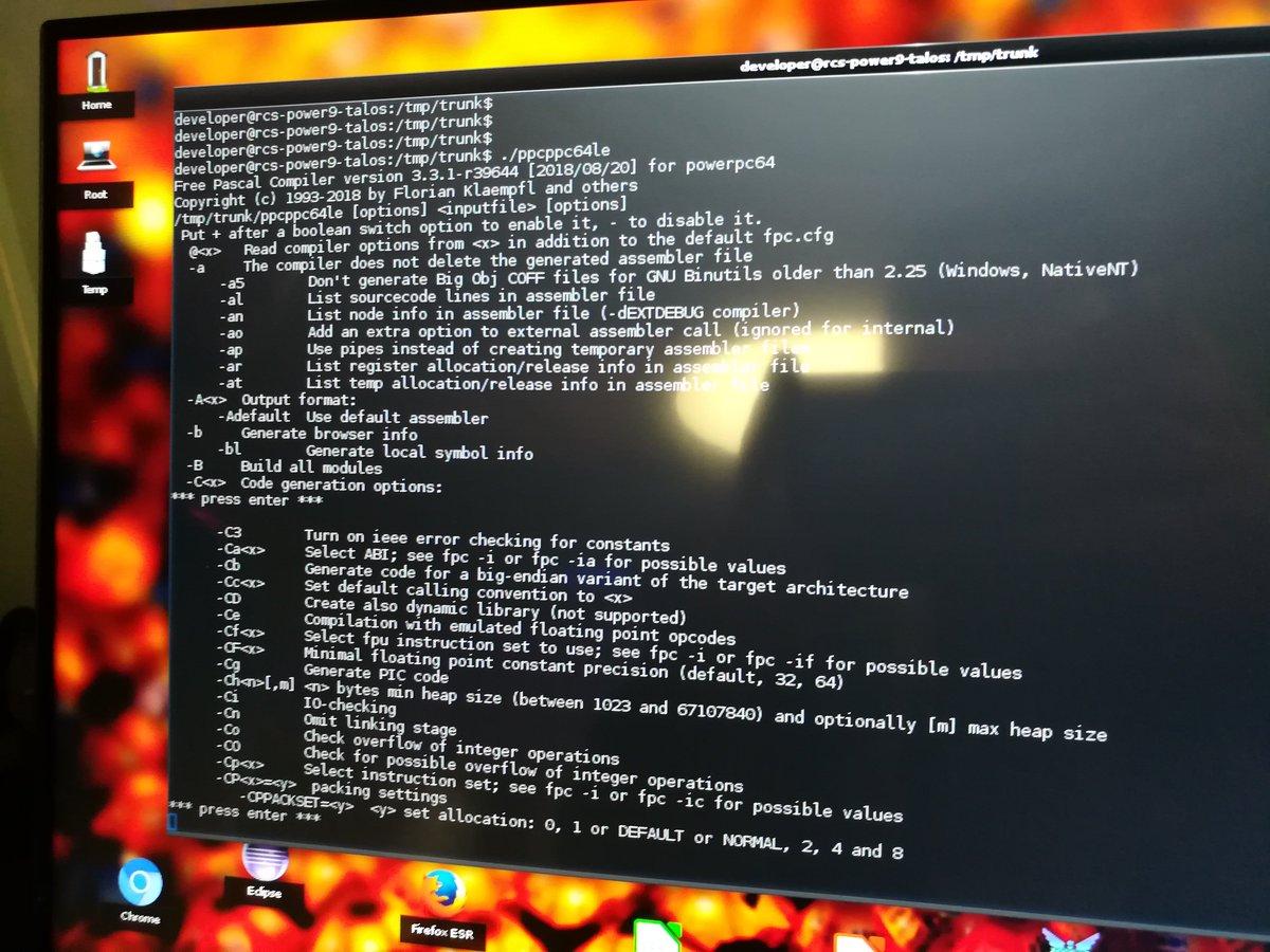 Free pascal compiler pascal ramali.