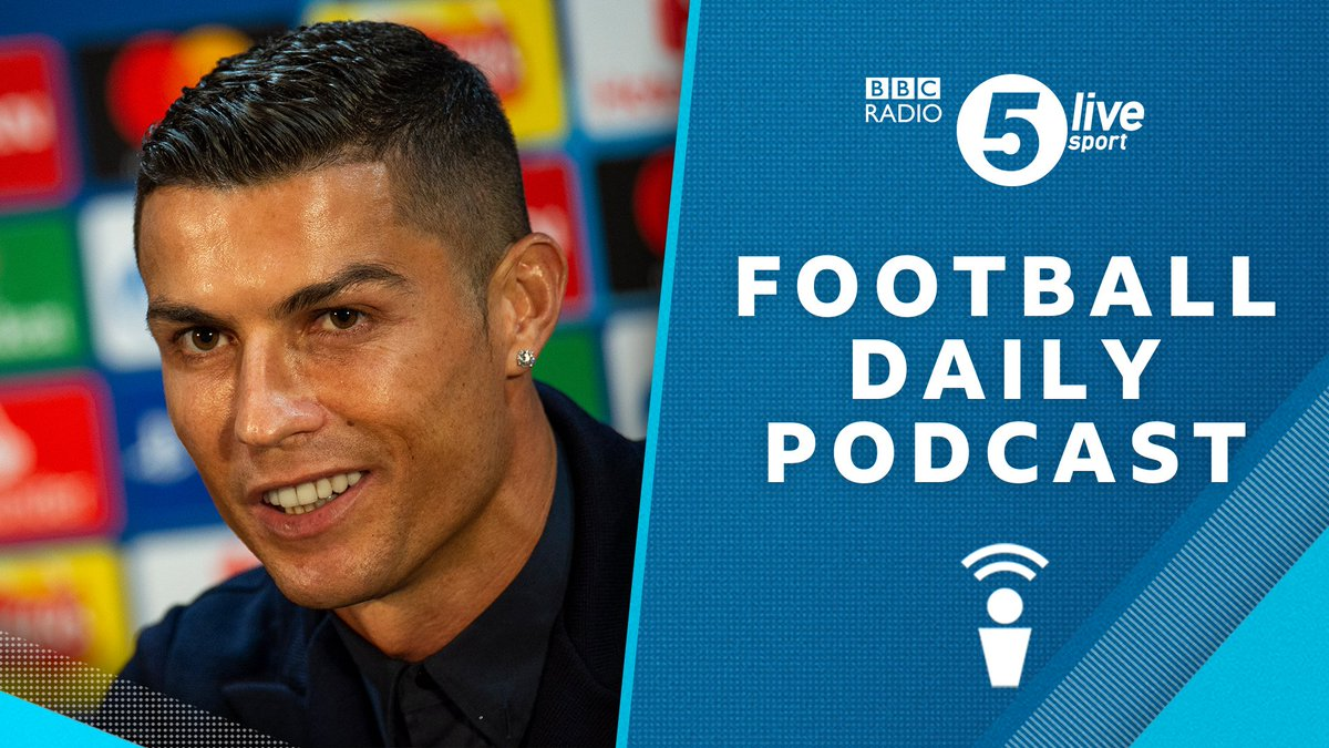 Guess whos back? Join @Chris_Sutton73, @JamesHorncastle, @AliBruceBall and @MarkPougatch as they look ahead to #MUNJUV Plus, can #AFC finish in the top 4? bbc.co.uk/programmes/p06…