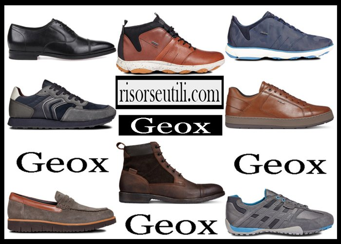 9f0208de868 Shoes #Geox 2018 2019 men's new arrivals fall winter -  https://www.risorseutili.com/shoes/shoes-geox-2018-2019-mens-new-arrivals-fall-winter/  …