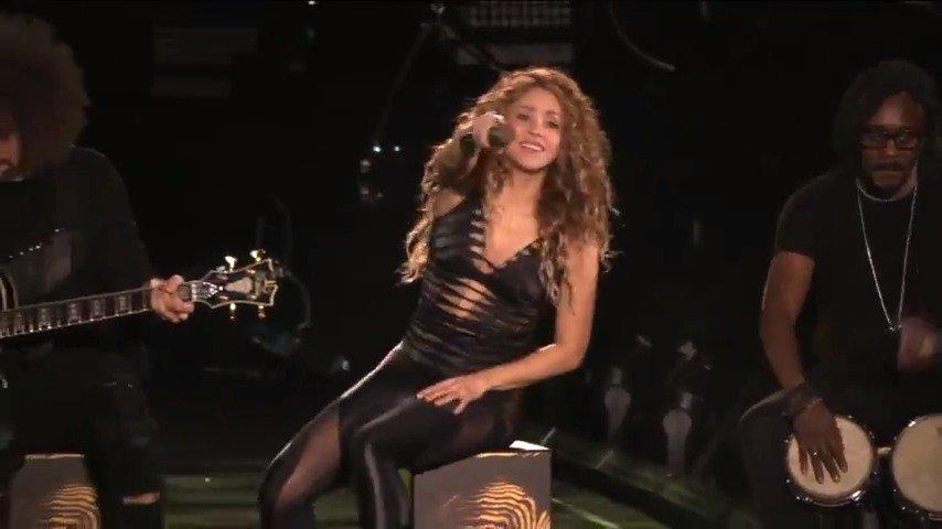 São Paulo entero cantando en español! Shak https://t.co/gH2gz88npa