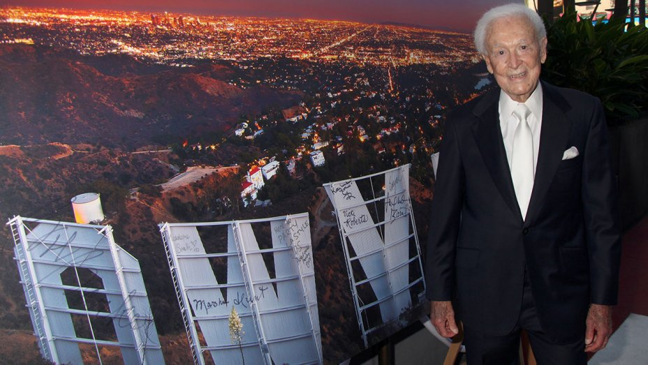 Bob Barker hospitalized https://t.co/V4nlQPvu6y