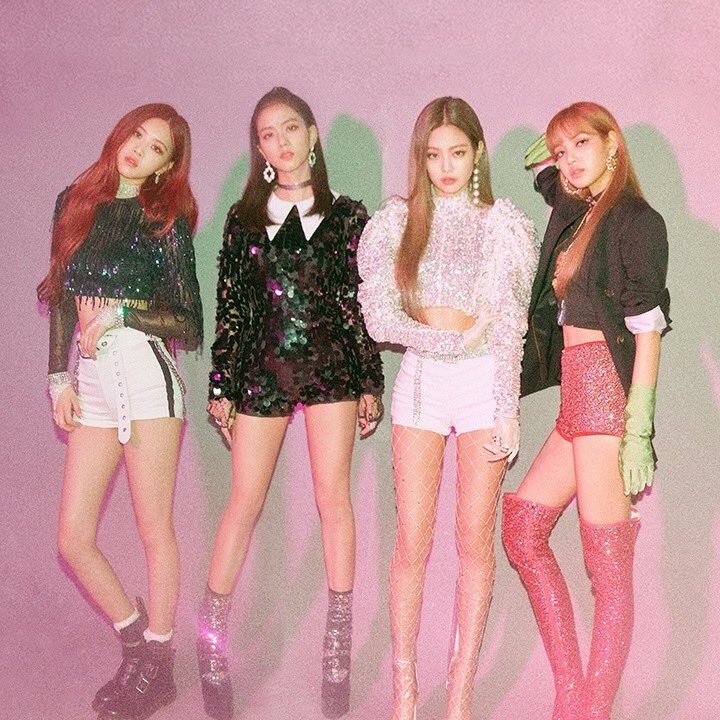 �� BREAKING NEWS �� K-Pop superstars #BLACKPINK sign to Universal Music Group x @Interscope! https://t.co/jlyMVoLPPs