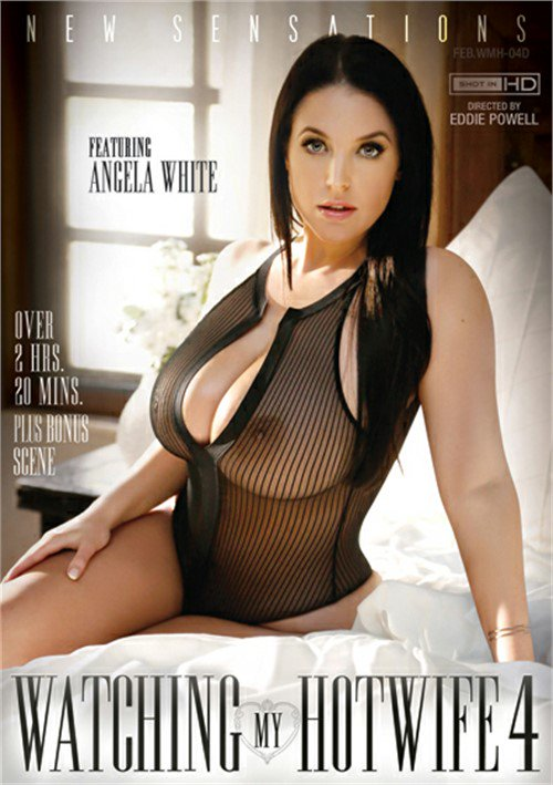 Angela White  - New from <a twitter @ANGELAWHITE