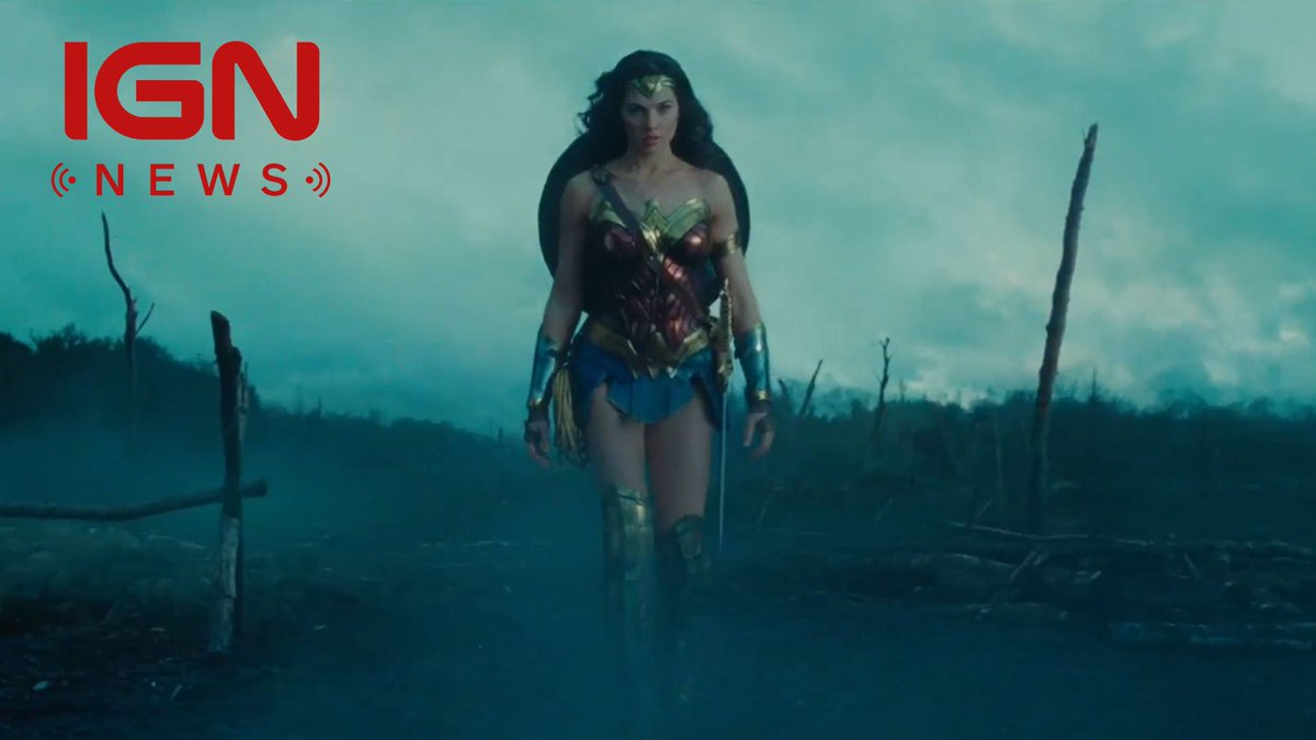 Gal Gadot tweeted earlier that Wonder Woman 1984 will be released a few months later than originally planned.