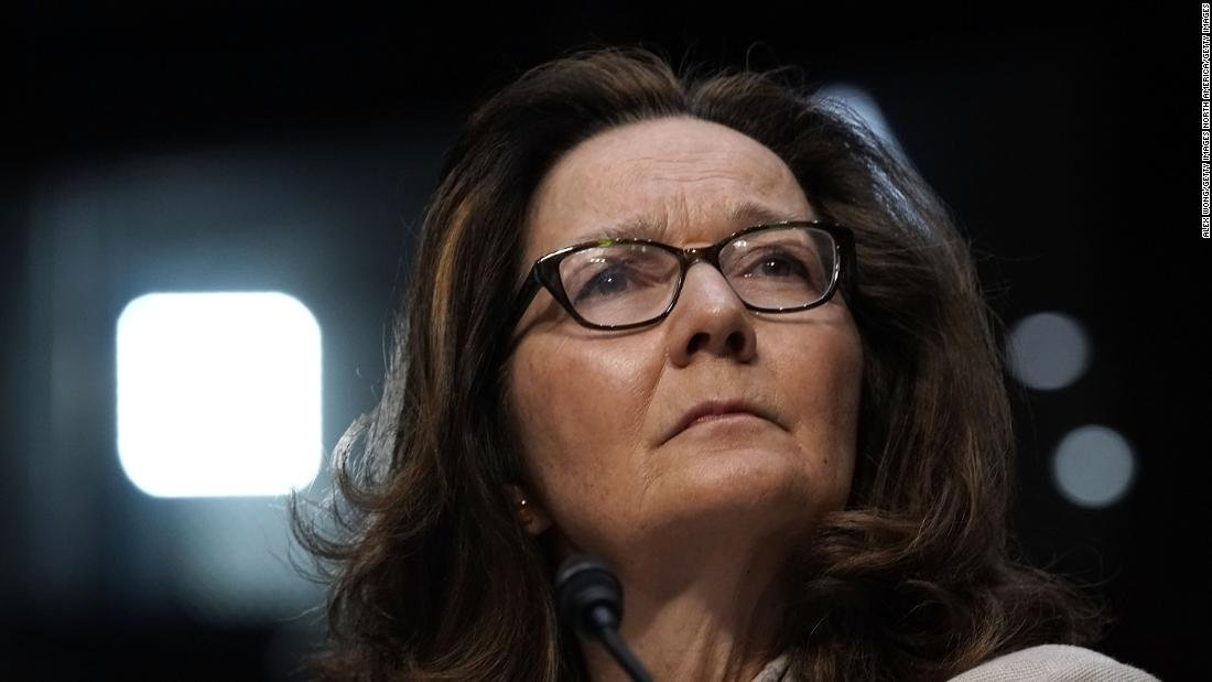 CIA Director Gina Haspel is traveling to Turkey to address the investigation into the death of journalist Jamal Khashoggi, a source says https://t.co/Lq1535T6WE