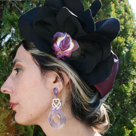 Vestino 2018, gli abiti ed accessori ispirati alla Sicilia della stilista Daniela Barone (FOTO) - https://t.co/LKfMsSFSZN #blogsicilianotizie
