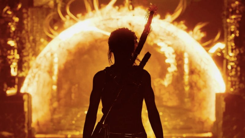 Shadow Of The Tomb Raider gets review bombed for going on sale so soon: bit.ly/2D1jnF5