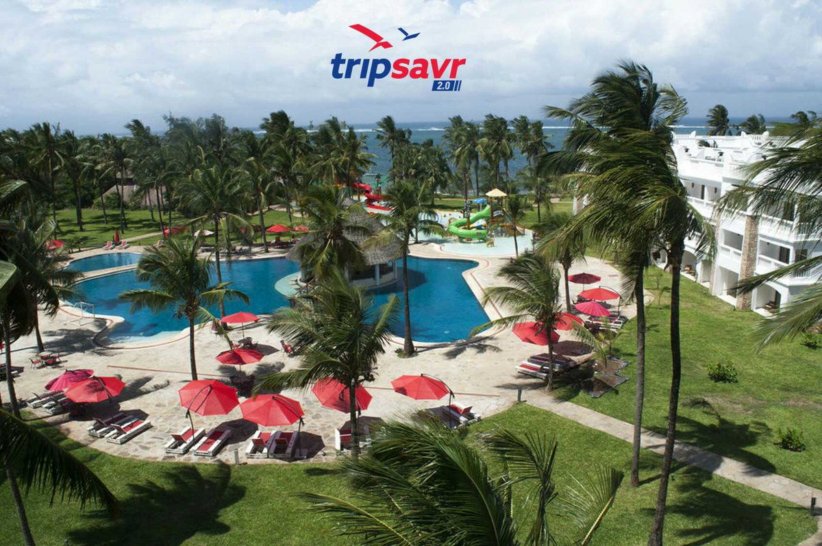 http://mobile.tripsavr2.com/HotelDeal/CU658459/229… #PrideInn Paradise Beach Resort & Spa - Mombasa, Kenya