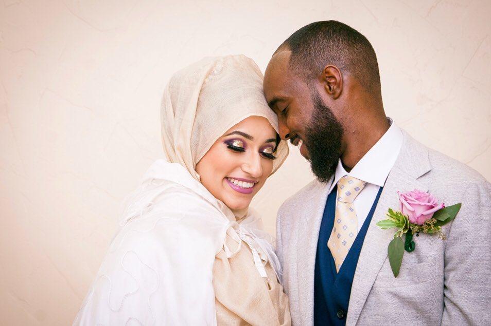 let us put some Somali-Palestinian joy on your timeline for a sec