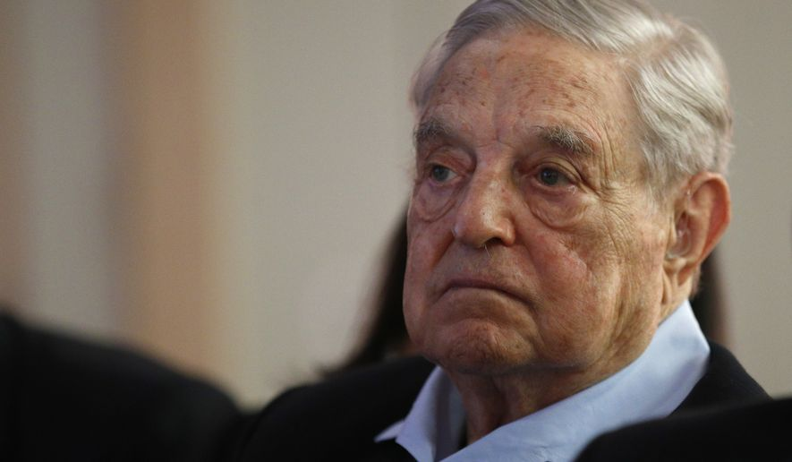 Explosive device found near George Soros' home https://t.co/9aXWqq87lc