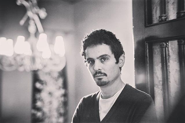 Damien Chazelle #FICM2018  Foto @eislasf https://t.co/4vChuTPXw5