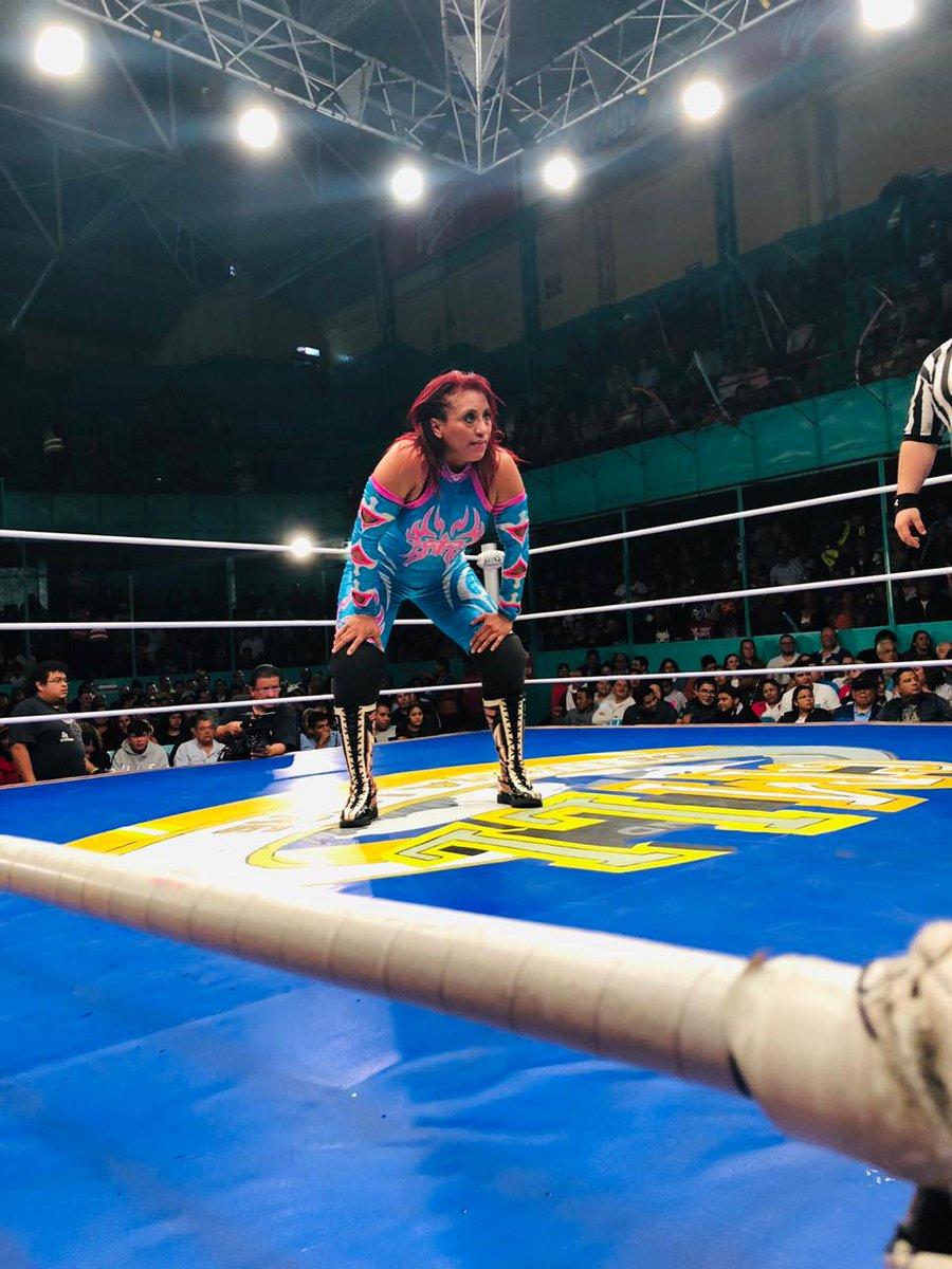 CMLL: Una mirada semanal al CMLL (Del 18 al 24 octubre de 2018) 16