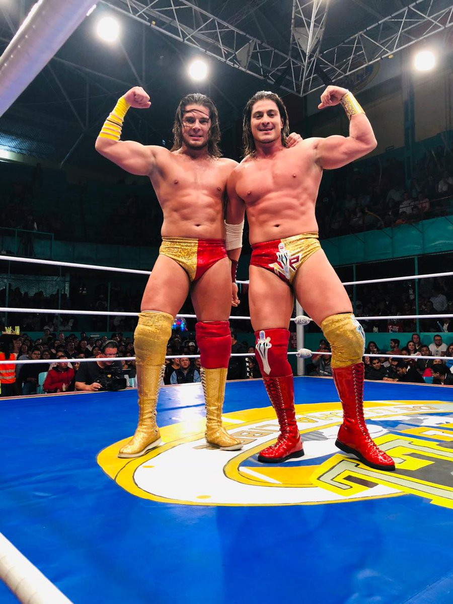 CMLL: Una mirada semanal al CMLL (Del 18 al 24 octubre de 2018) 17