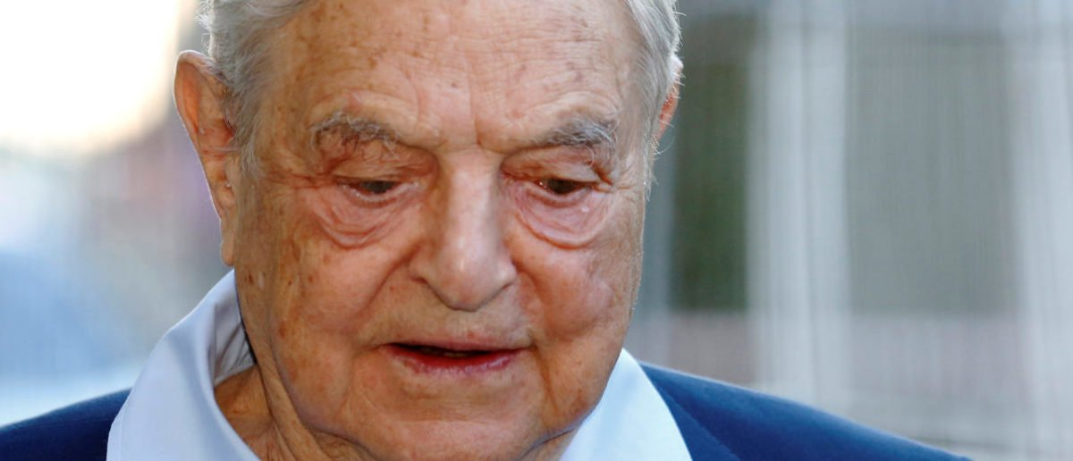 Explosive Device Found In George Soros' Mailbox https://t.co/kDBBQqWMs9