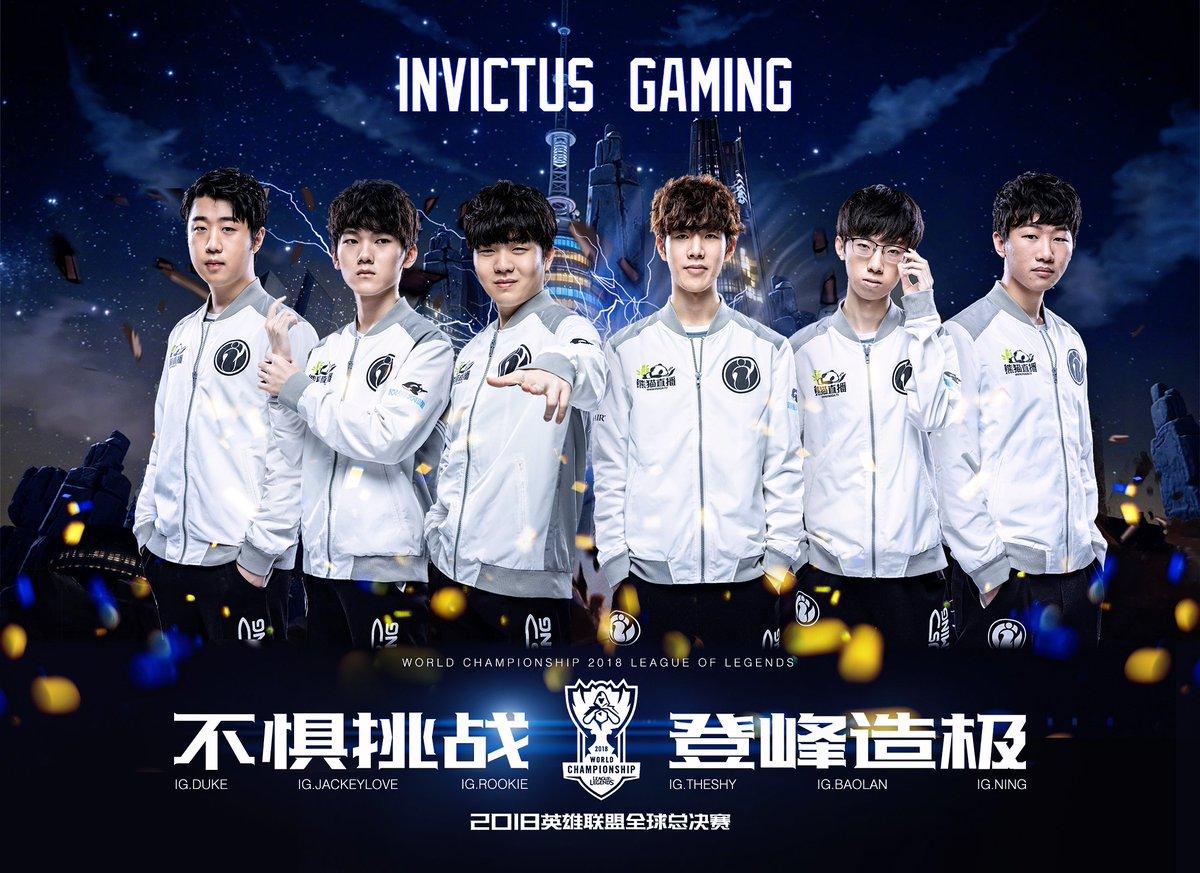 Team Invictus Gaming