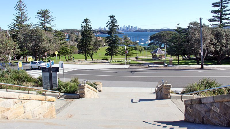Watsons Bay - Only Sydney
