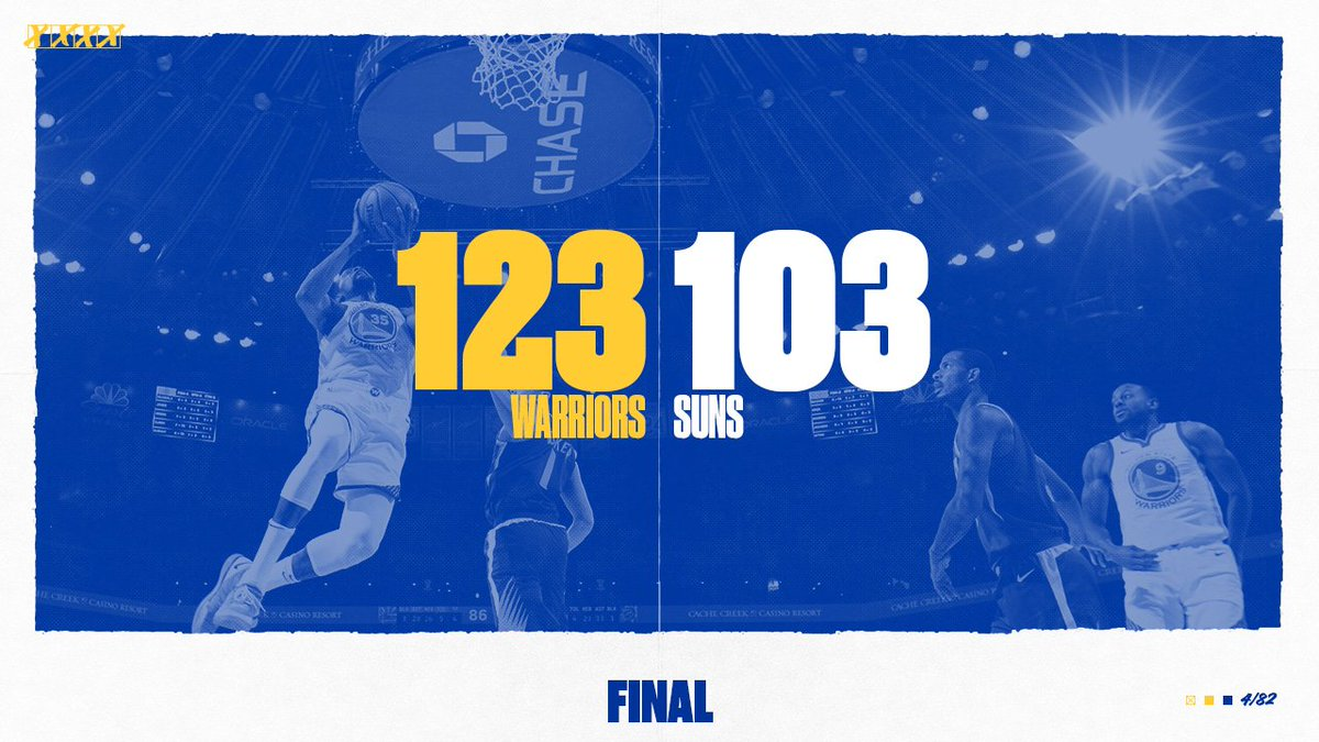 Last night took an L, but tonight we bounced back.