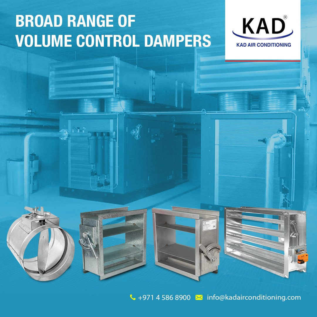 KAD Air Conditioning on Twitter: