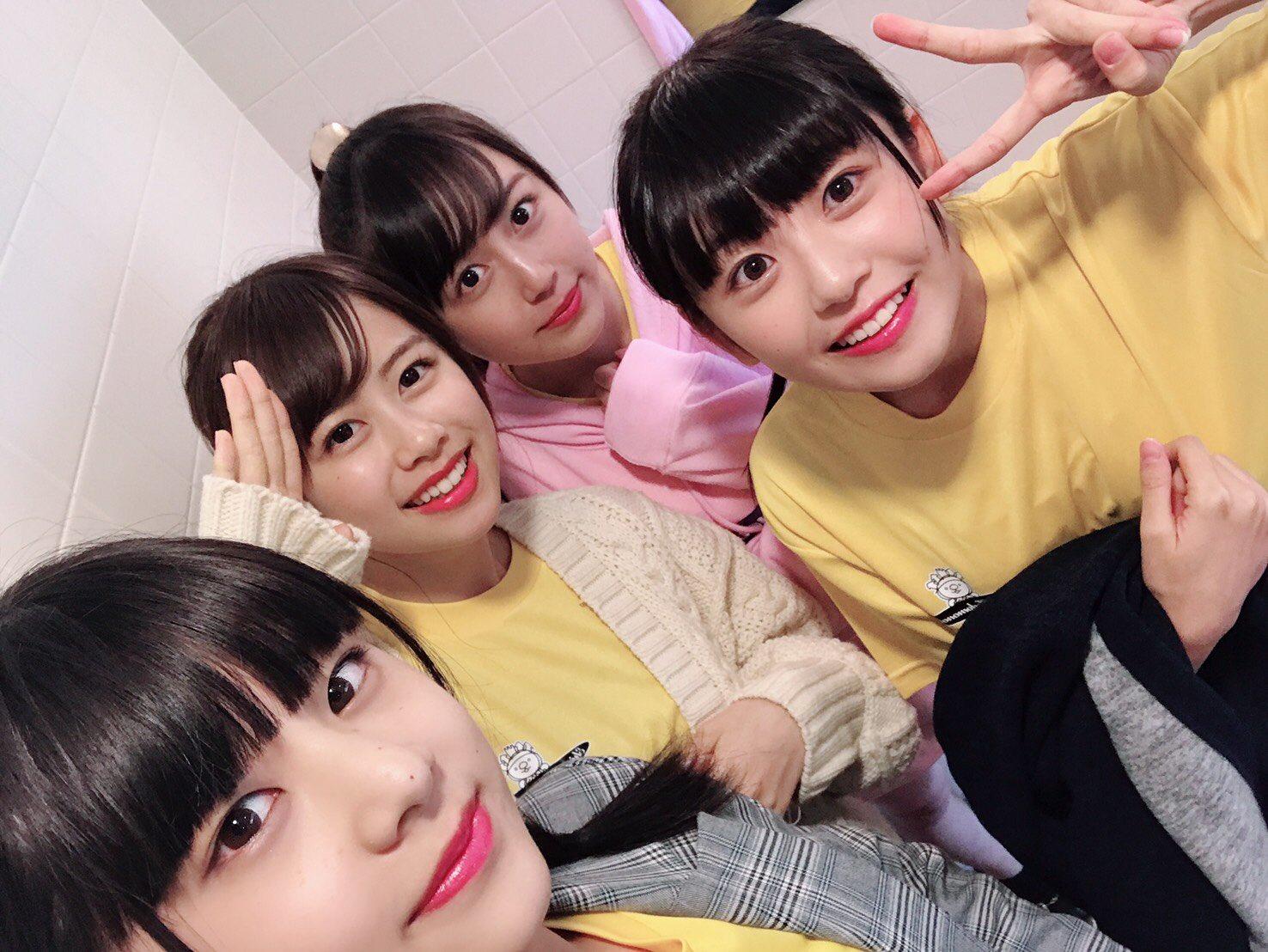 """たけやま3.5 GIRL'SBAND TAKEYAMA3.5 公式 On Twitter: """"11/4"""