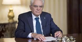+++ #Condono, #Mattarella ha firmato il decreto fiscale +++ https://t.co/r5RCvuCSaO