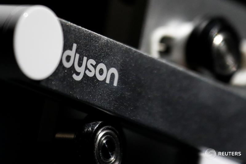 Dyson picks Singapore for site to build its electric car https://t.co/8U5NAUlQIc #Charged