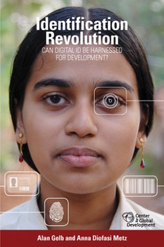 1.1 billion people in the world live without a proof of identity - unable to access essential resources like food rations.   Want to know how to change that?  Enter to win 'Identification Revolution' by @AlanHGelb & Anna Diofasi.   https://t.co/bZMTacIfRw