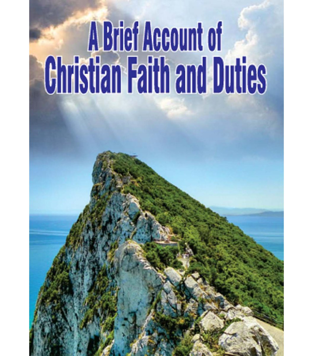 test Twitter Media - https://t.co/uXScEVzeIX A clear understanding of the doctrines in the Bible is necessary for meaningful and fruitful Christian living. The doctrines are to life what foundation is to a building.  #newbook https://t.co/1Li2FXh8wD