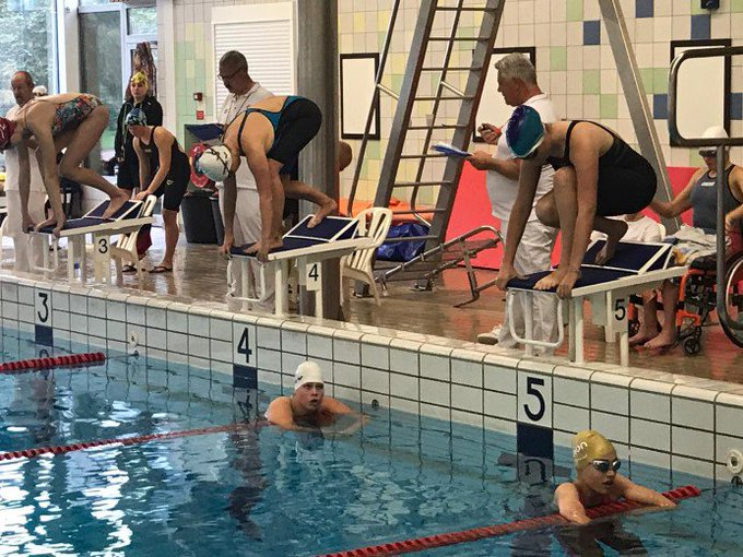 Tien medailles voor zwemmers van Westland Swimming Stars https://t.co/h0Du87rz2d https://t.co/qEuzpT92NQ