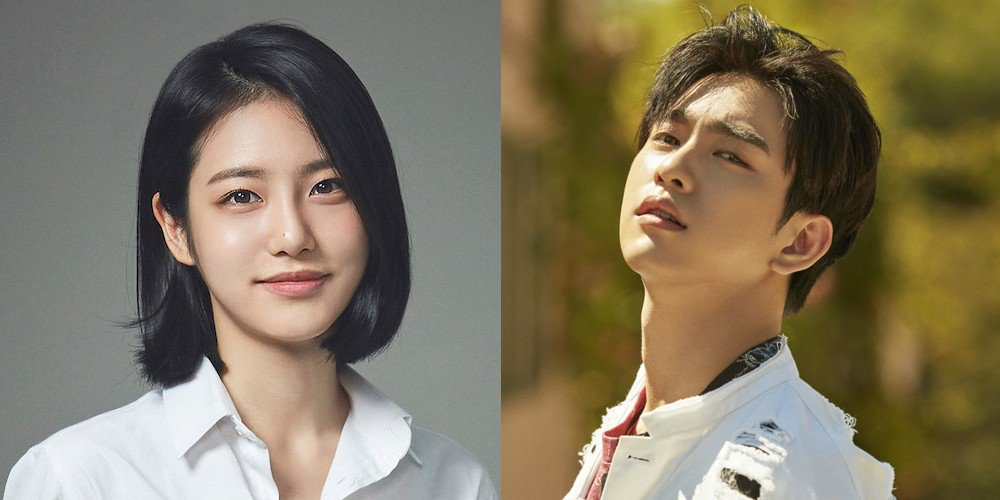 'A-Teen's Shin Ye Eun reportedly cast as female lead of 'The Psychometry Guy' opposite GOT7's Jinyoung https://t.co/GxzwNc6zN4