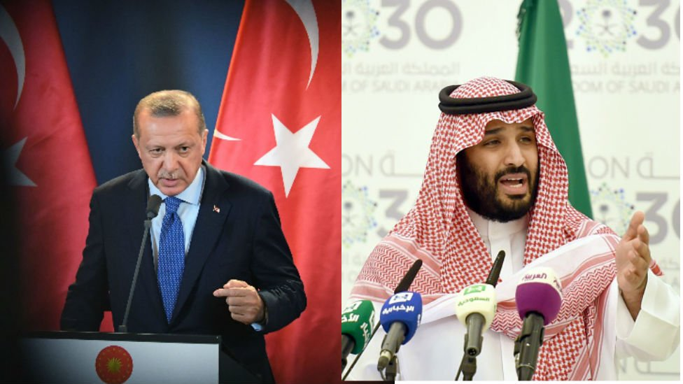 President Erdogan to reveal information about the killing of Jamal #Khashoggi as Saudi investment conference kicks off in Riyadh. We'll be watching media in both countries for updates.