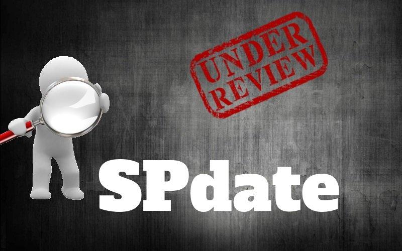 Spdate com reviews