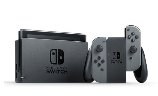 A new Nintendo Switch revision is coming next year https://t.co/7RkiGC9byV