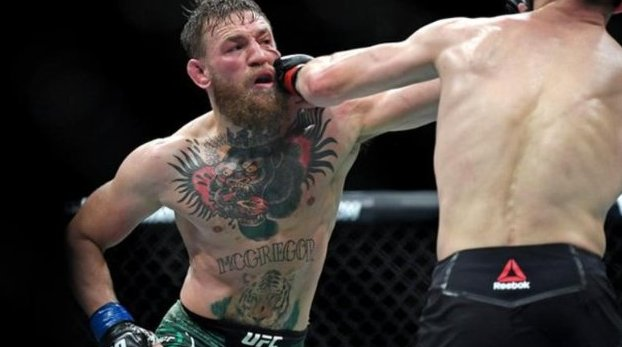 Conor McGregor says Khabib Nurmagomedov beat him 'fair and square'.  He has analysed each round of the fight and admitted where he made 'crucial errors'.  More: https://t.co/vNLuZU7qXW