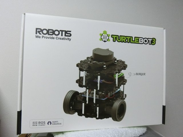 Turtlebot3 tagged Tweets and Download Twitter MP4 Videos | Twitur