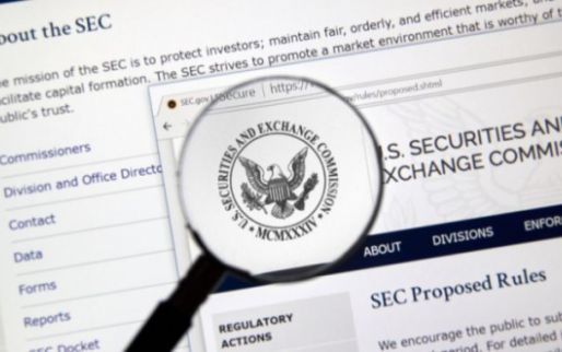 SEC commissioner outlines guidelines for Bitcoin ETF approval : $BTC Photo