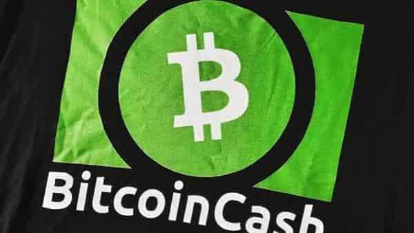 Bitcoin Cash BCH/USD прогноз на сегодня 23 октября 2018 - - Photo