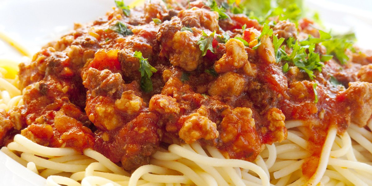 Best Spaghetti Bolognese #recipe How to Make Bolognese Sauce. #tasty #foodphoto https://t.co/mUMqOiuW76 https://t.co/mEwtbEOcl3