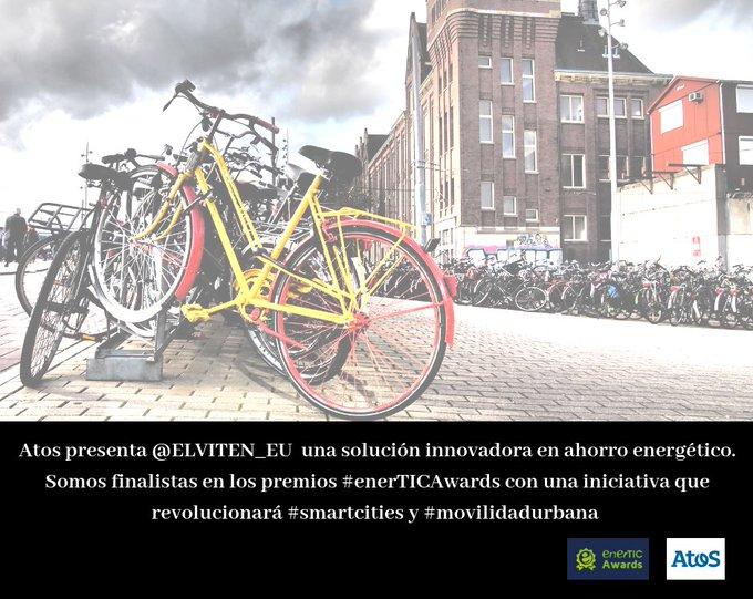 ¿Quieres conocer más sobre @ELVITEN_EU? Nuestra solución está enfocada en mejorar la electri...