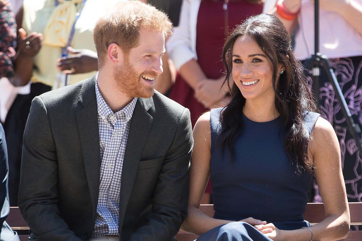 Prince Harry wants royal baby with Meghan Markle to be a girl https://t.co/kKwqWAhr1T