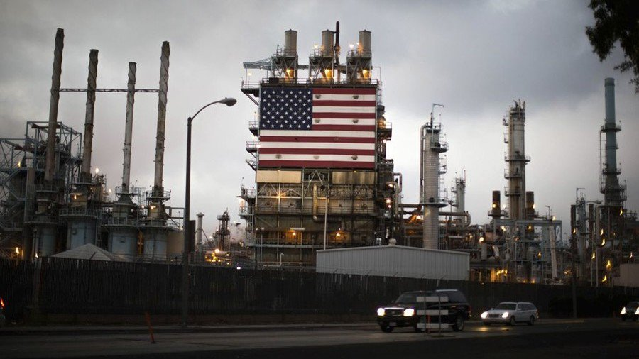 US shale has a glaring problem   https://t.co/615o9gJpol