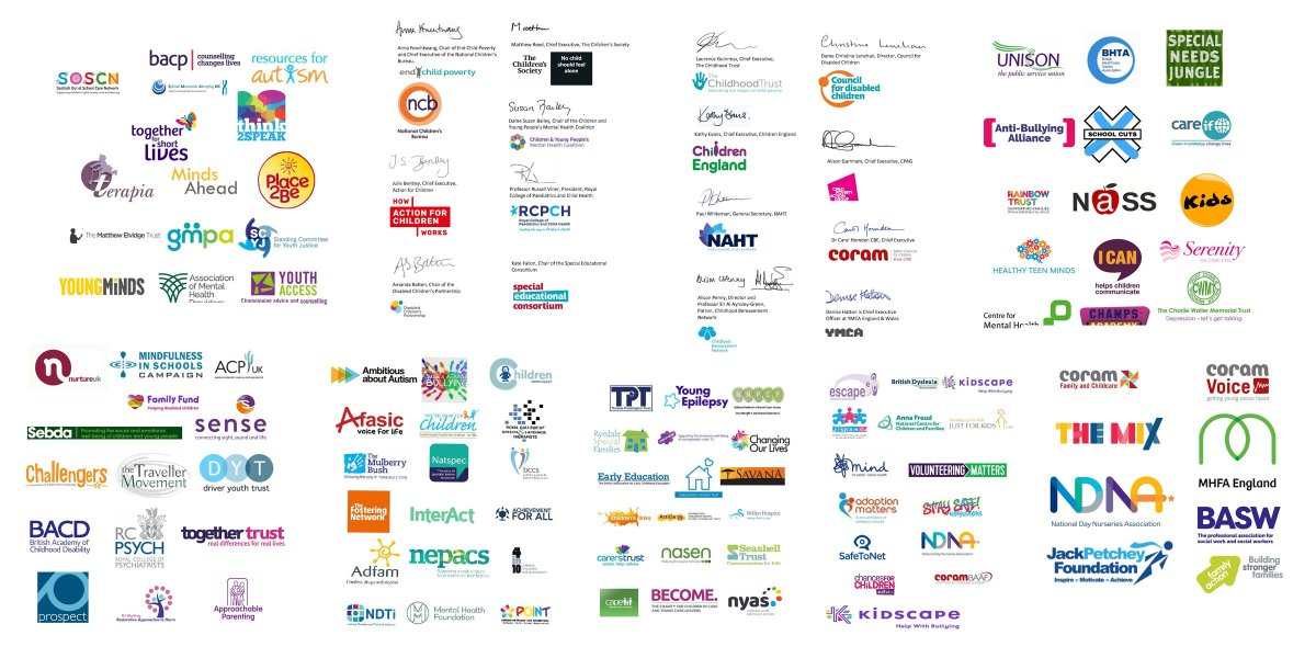 BACP is part of a coalition of more than 120 organisations asking the Government to put #ChildrenAtTheHeart of its spending decisions.  More details at https://www.bacp.co.uk/news/2018/23-october-call-to-put-children-and-young-people-at-heart-of-government-spending/… #Budget2018