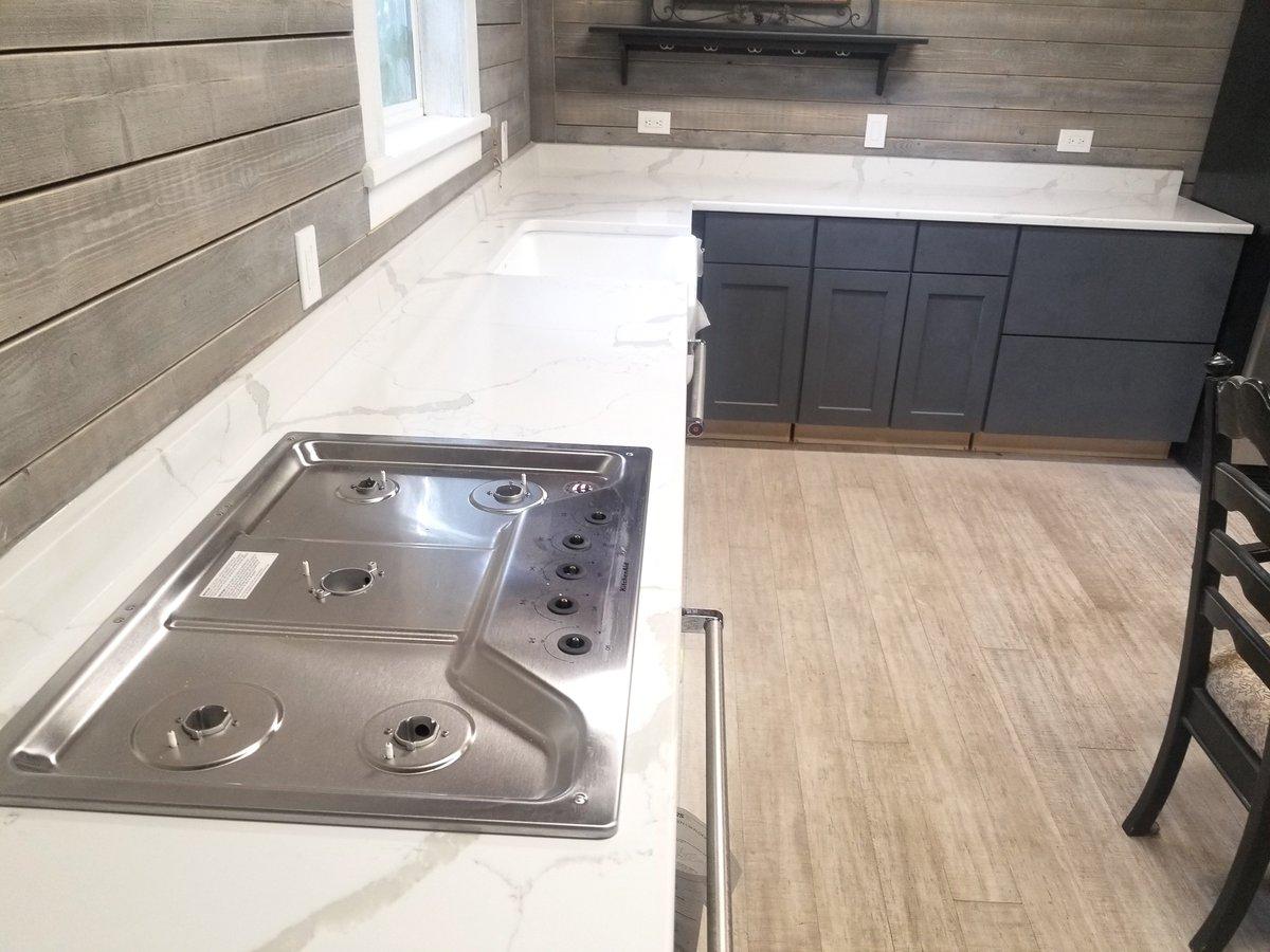 Phoenix Quartz On Twitter Beautiful Custom Made L Shaped Kitchen