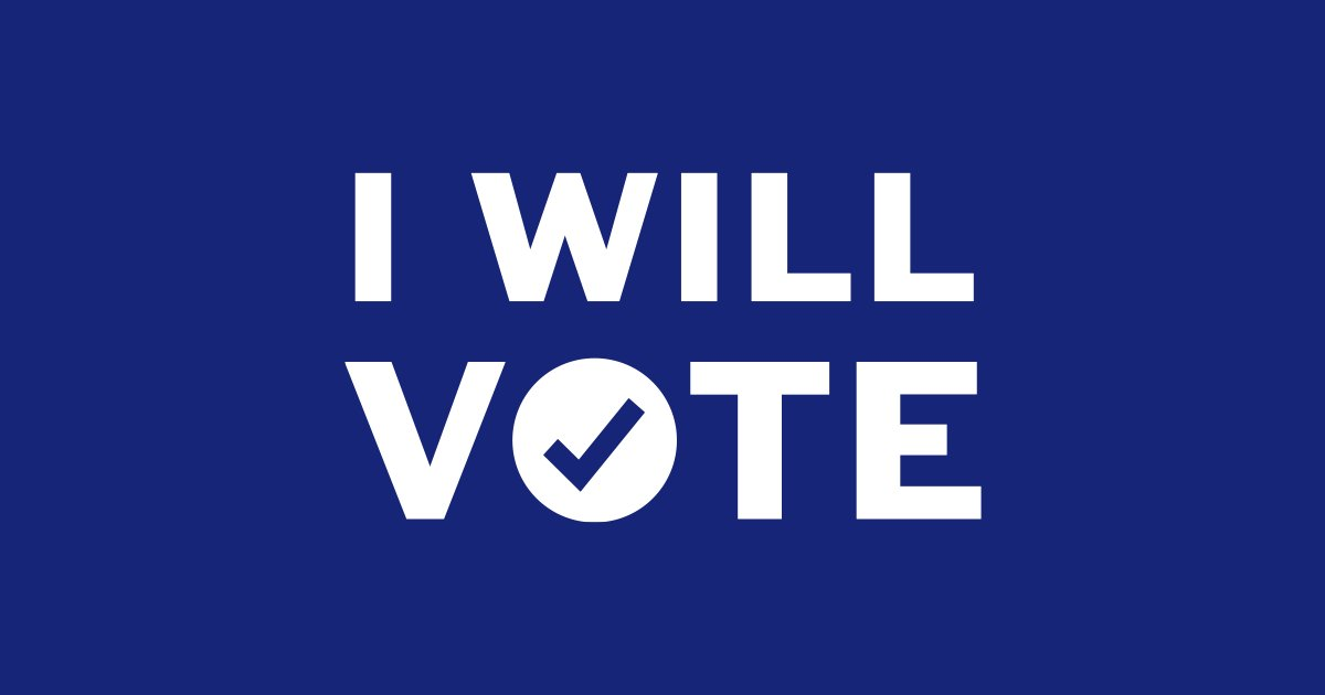 We can't surrender to cynicism or give into inaction.   We must act, we must vote, we must never give up.   The opposite of justice is not injustice, it's inaction, indifference, apathy.   We can change things on Election Day.  14 days...commit to vote: https://t.co/8329VkGvld