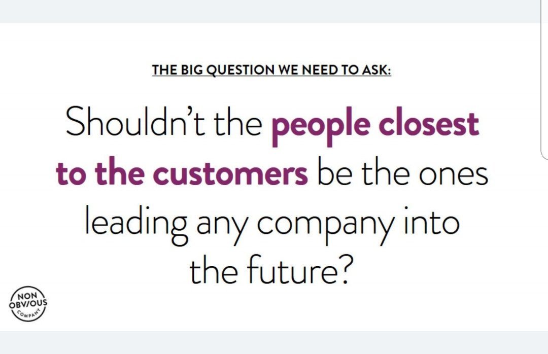 Everyones Talking But Whos Listening >> Rohit Bhargava On Twitter Everyone Loves To Talk About Customer